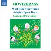 Moviebrass de Gomalan Brass Quintet