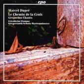 Dupre: Chemin De La Croix (Le), Op. 29 by Hans Hermann Jansen