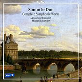 Duc: Symphonic Works (Complete) by Michael Schneider (2)