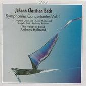 Bach, J.C.: Symphonies Concertantes, Vol. 1 by Various Artists