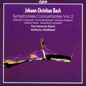 Bach, J.C.: Symphonies Concertantes, Vol. 2 by Various Artists