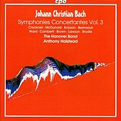 Bach, J.C.: Symphonies Concertantes, Vol. 3 von Various Artists