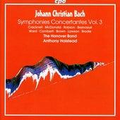 Bach, J.C.: Symphonies Concertantes, Vol. 3 by Various Artists