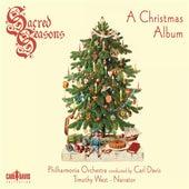 Davis, C.: Sacred Seasons by Various Artists