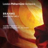 Brahms, J.: Symphony No. 1 by Vladimir Jurowski