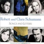 Schumann, R.: Myrthen by Various Artists