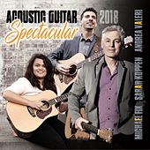 Acoustic Guitar Spectacular 2018 de Various Artists