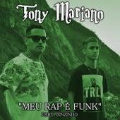 Meu Rap É Funk by Tony Mariano
