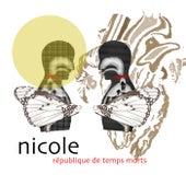 Le Rendez-Vous Manqué de Nicole