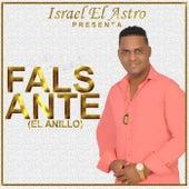 Falsante (El Anillo) de Israel El Astro