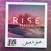 Rise (Acoustic) by Jonas Blue