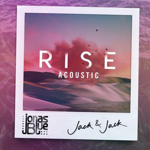 Rise (Acoustic) de Jonas Blue