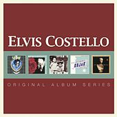 Original Album Series von Elvis Costello