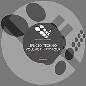 Spliced Techno, Vol. 34 - Single by Various Artists