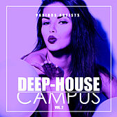 Deep-House Campus, Vol. 2 - EP by Various Artists