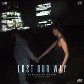 Lost Our Way de Raxstar