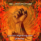 Worth Fighting For - Single by Various Artists