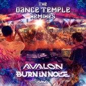 The Dance Temple Remixes - Single van Avalon