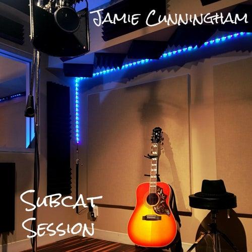 Subcat Session de Jamie Cunningham