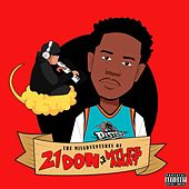 The Misadventures of 21 Don & MylesAway by Don Don