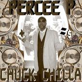 Percee P & Chuck Chilla von Percee P