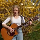 Dragonflies de Olivia Olson
