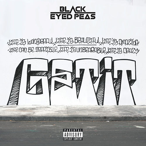 Get It by Black Eyed Peas
