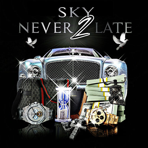 Never 2 Late by Sky