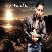 My World Is de PrinZe Marrero