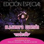 Alejandra Guzmán 20 Años De Exito Con Moderatto (Edición Especial) de Alejandra Guzmán