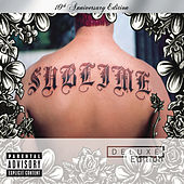 Sublime (10th Anniversary Edition / Deluxe Edition) von Sublime