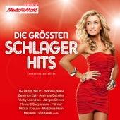 Die größten Schlager-Hits von Various Artists