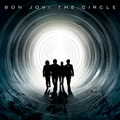 The Circle (International ABP's) by Bon Jovi