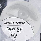 Super Top Hits by Zoot Sims