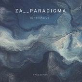 Junkyard 27 von Za__Paradigma