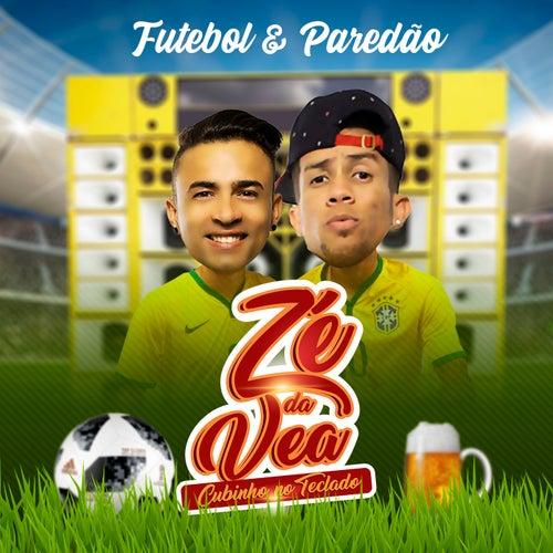 Futebol & Paredão de Zé da Vea