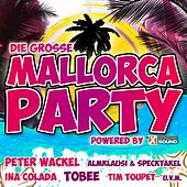 Die grosse Mallorca Party 2018 powered by Xtreme Sound von Various Artists