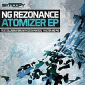 Atomizer EP by NG Rezonance