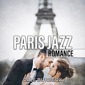 Paris Jazz Romance de Dale Burbeck