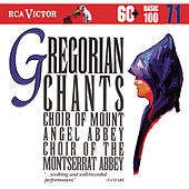Gregorian Chants by Various Artists