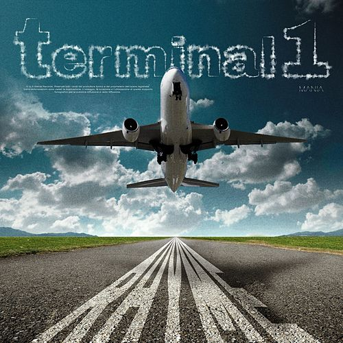 Terminal 1 di Rhyme