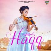 Haqq - Single de Arsh Dhindsa