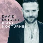 Piano Nocturnes by David Quigley