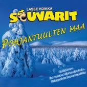 Pohjantuulten maa de Lasse Hoikka