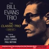 The Classic Trio 1959-61 by Bill Evans Trio