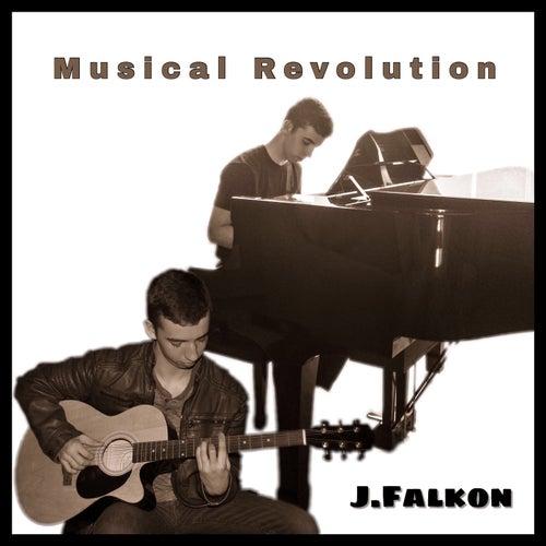 Musical Revolution de J.Falkon