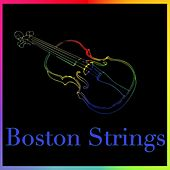 Boston Strings de The Eternal Dreamers