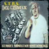 June 27th Remix Strs de Street Minister Whitehead