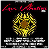 Love Vibration Riddim de Various Artists