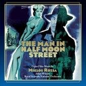 The Man in Half Moon Street (Original Motion Picture Soundtrack Re-Recording) de Miklos Rozsa
